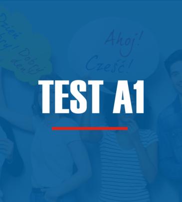 Test A1