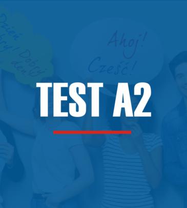 Test A2